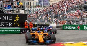500 Miles d'Indianapolis : pas de triple couronne pour Alonso