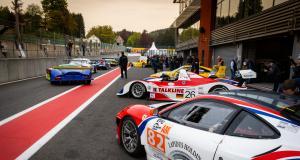 Spa Classic 2019 : les photos de la 9e édition