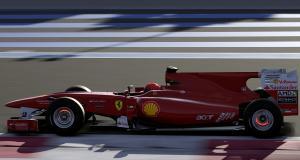Le jeu F1 2019 nous offre un trailer in-game spectaculaire