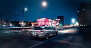 Renault 1.7 Blue dCi 150 EDC pour toute la gamme Mégane: les tarifs