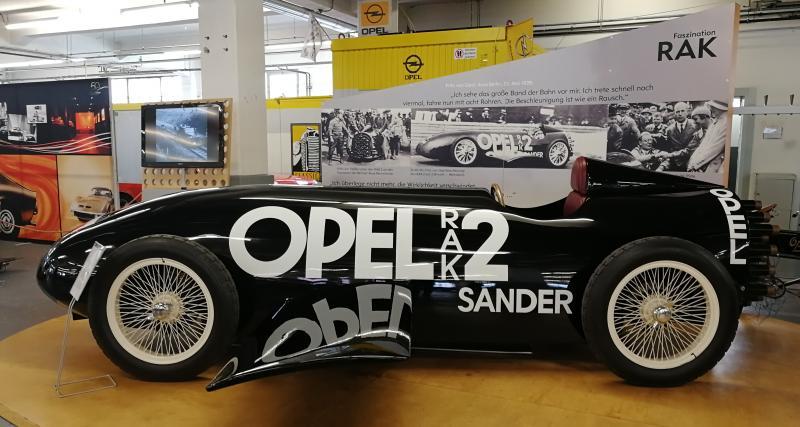 120 ans d'Opel : nos photos de l'usine historique