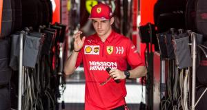 Grand Prix de Monaco : Charles Leclerc, le régional de l'étape