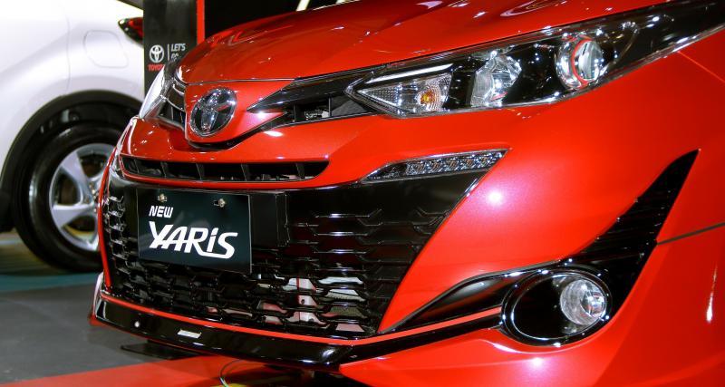 Toyota Yaris : la petite nippone Origine France se porte très bien