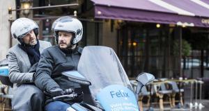 Pourquoi choisir de se déplacer en taxi-moto avec Felix ?