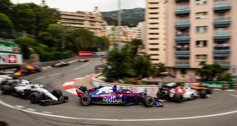 Grand Prix de Monaco de F1 : les enjeux de la course