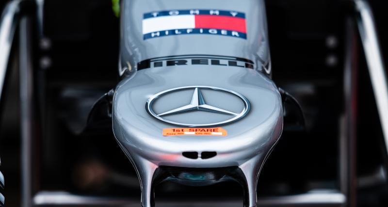 Grand Prix de Monaco - essais Libres 1: Hamilton déjà en tête, les résultats