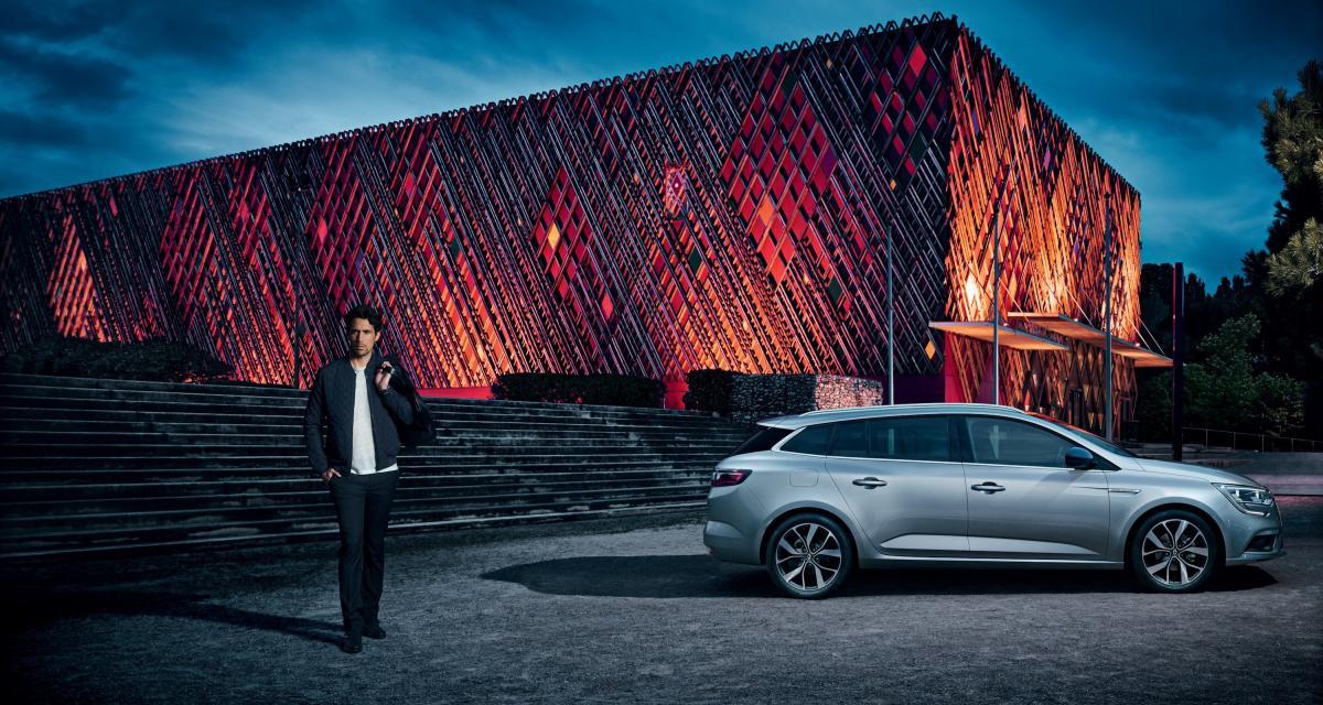 Motorisation et finition : les nouveautés de la Renault Mégane en trois points