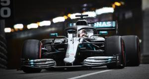 Qualifications du GP de Monaco : à quelle heure et sur quelle chaîne ?