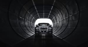 Rolls-Royce Wraith Eagle VIII : toutes les photos de l'édition collector