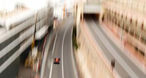 GP de Monaco de Formule 1 : victoire de Lewis Hamilton, le classement de la course