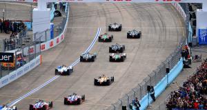 E-Prix de Berlin de Formule E : Di Grassi s'impose, Vergne garde la main