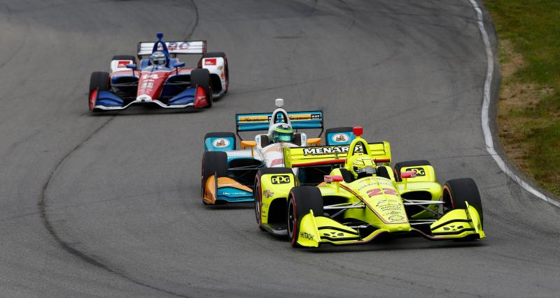 Cocorico Pagenaud