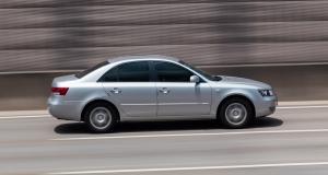 Flashé à 135 km/h sur une route limitée à 50