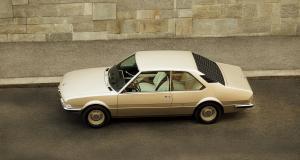 BMW Garmisch : hommage à Marcello Gandini au concours d'élégance de la Villa d'Este
