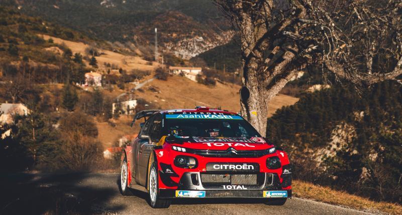 Rallye du Portugal WRC : chasse gardée d'Ogier