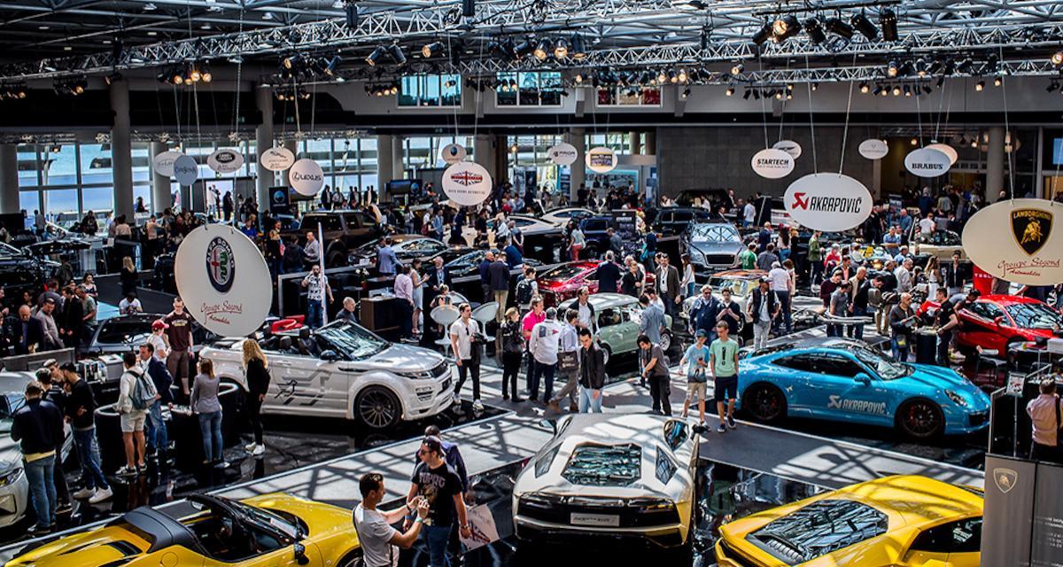 Salon Top Marques 2019 : le luxe dans tous ses états à Monaco