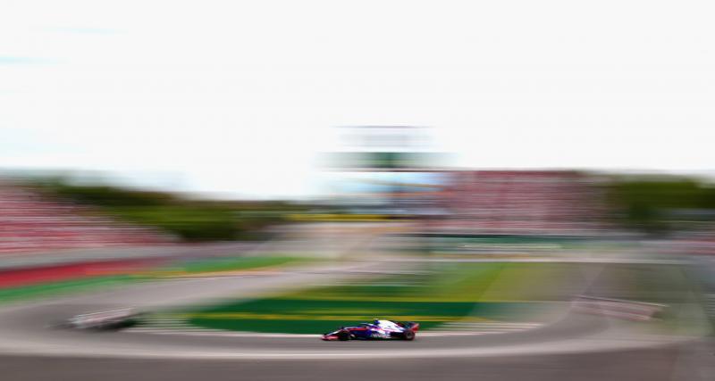 Formule 1 : le programme TV du Grand Prix du Canada 2019 en vidéo