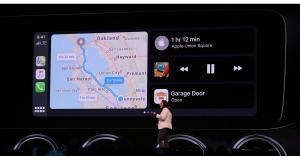 Le CarPlay évolue avec l'arrivée d'iOS13