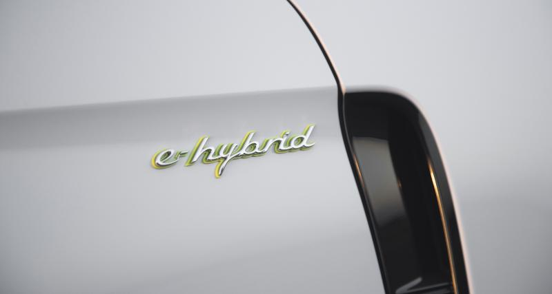 Porsche : tout savoir sur sa technologie E-Hybrid