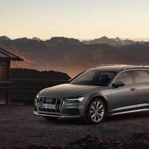 Nouvelle Audi A6 Allroad 2019 : la polyvalence réincarnée