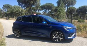 Nouvelle Clio 5 : notre essai en vidéo de la citadine Renault