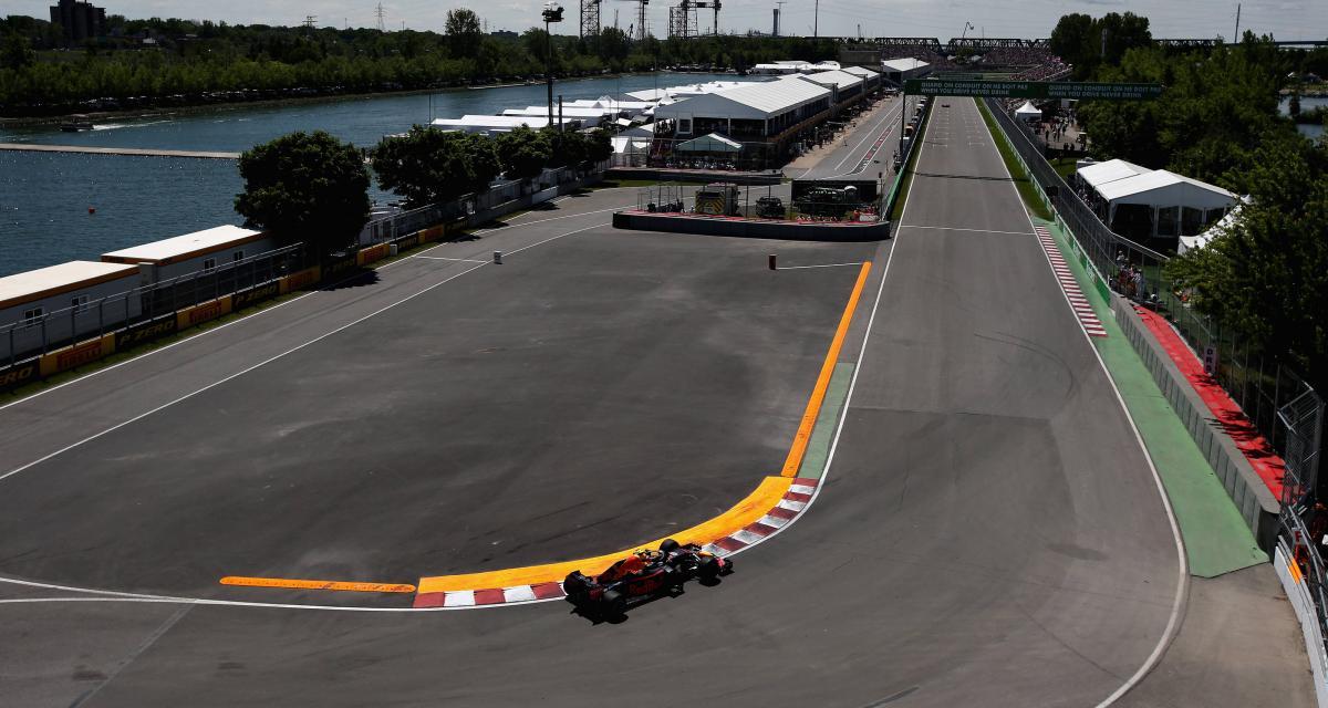 Grand Prix du Canada de F1 - Enjeux : la (dernière) chance de Ferrari