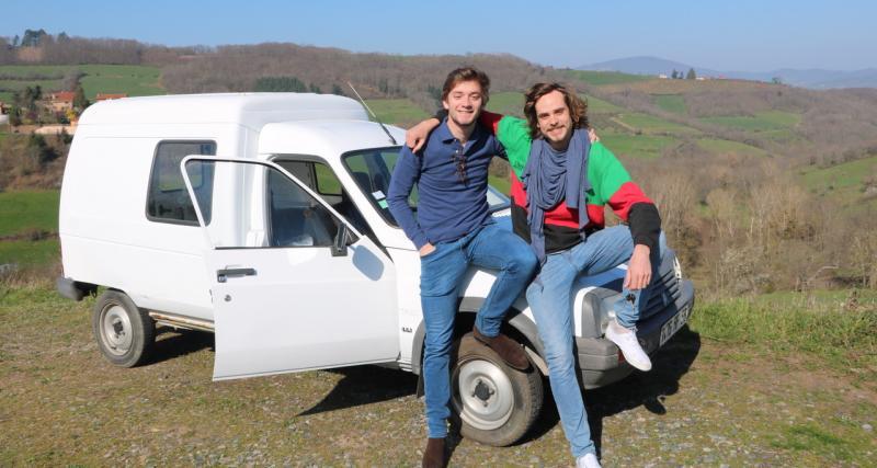 Mongol Rallye 2019 : l'aventure c'est l'aventure