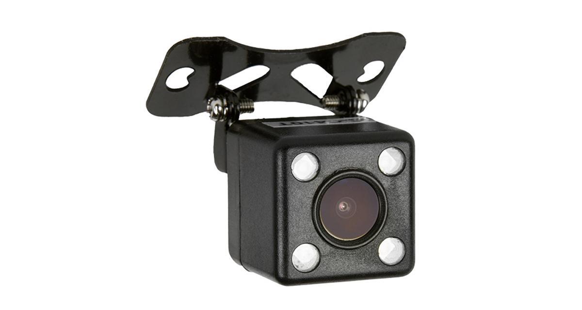 Radical propose une caméra de recul offrant un très bon rapport qualité/prix