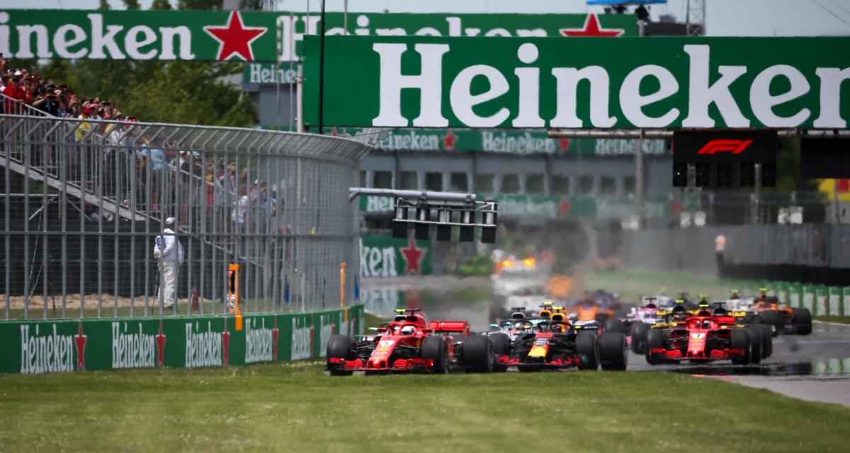 Le Grand Prix du Canada en 5 chiffres
