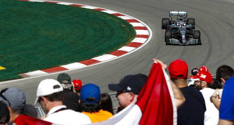 GP du Canada de F1 : sur quelle chaîne et à quelle heure ?