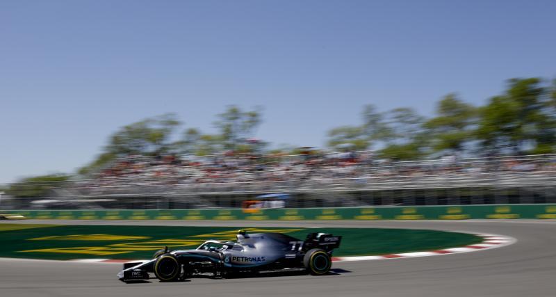 GP du Canada de F1 en streaming : où voir la course ?