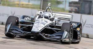 IndyCar : Pagenaud 6e, Bourdais 8e au Texas
