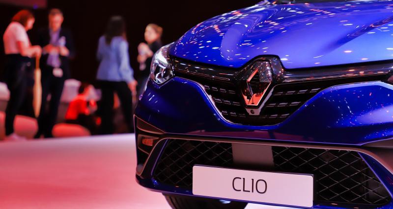 Renault Clio vs Peugeot 208: la Clio moins chère, mais...