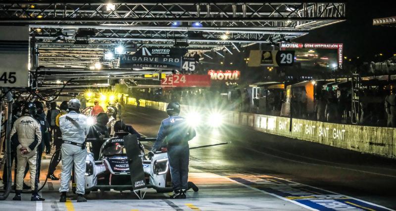 Le Mans Prototype 2