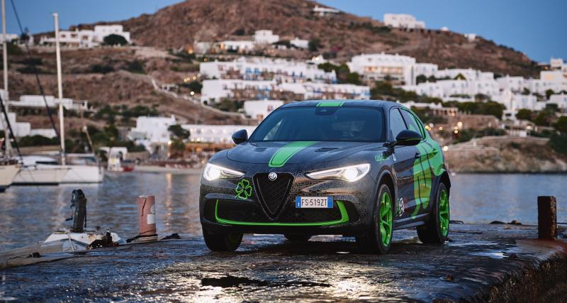 Gumball 3000(2019): bolides pour sales gosses