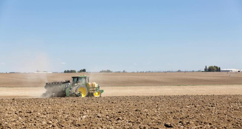 Un engin agricole flashé à 83 km/h sur autoroute