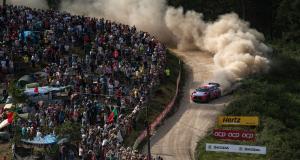 Rallye de Sardaigne WRC à la TV : sur quelle chaîne et à quelle heure ?