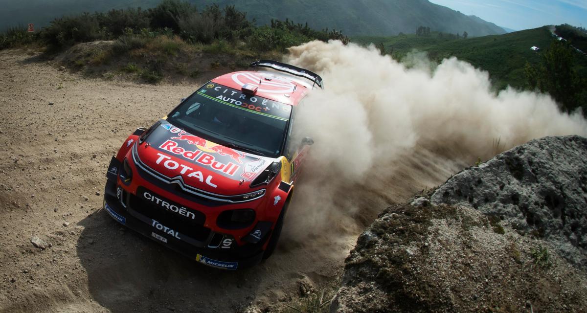 Rallye de Sardaigne WRC en streaming : où le voir ?