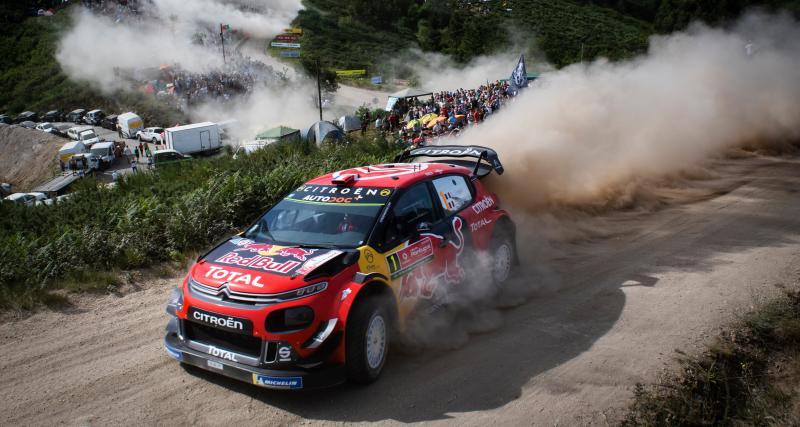Rallye de Sardaigne WRC - spéciale n°1 à la TV : à quelle heure et sur quelle chaîne ?