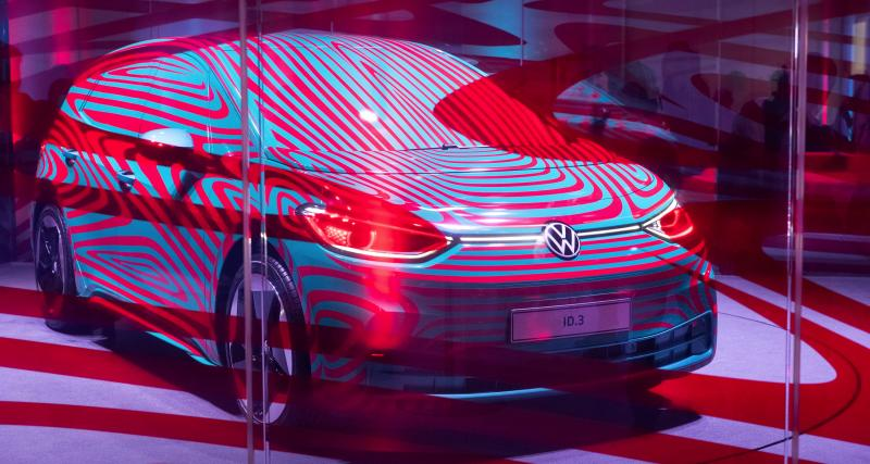 Volkswagen ID.3 face à la concurrence : alternative réelle ou coup fourré ?