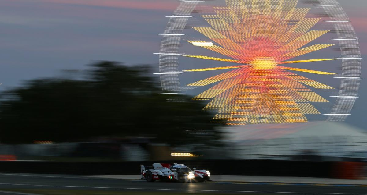 Les 24 heures du Mans en streaming : où voir la course ?