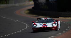 24 heures du Mans : la course en direct à bord des voitures Ford