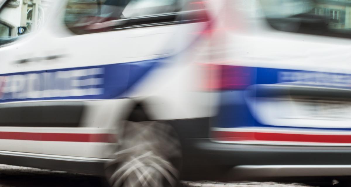 PV pour beauté excessive : la déclaration d'amour d'un policier