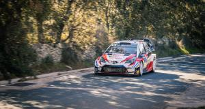 WRC – Rallye de Sardaigne : Sordo sort du bois
