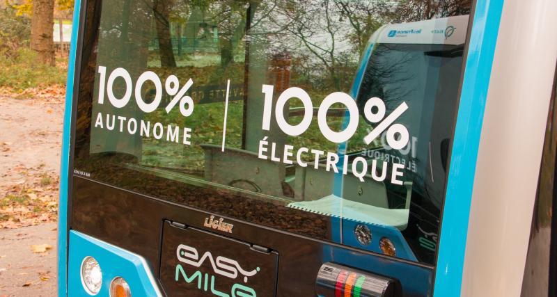 La RATP à fond sur le bus vert