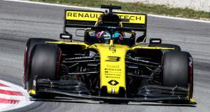 Grand Prix de France : faites résonner la Marseillaise !
