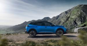 Peugeot e-2008: tout savoir sur le nouveau petit SUV urbain 100% électrique