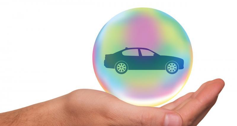 Assurance auto sans paiement immédiat : est-ce possible ?