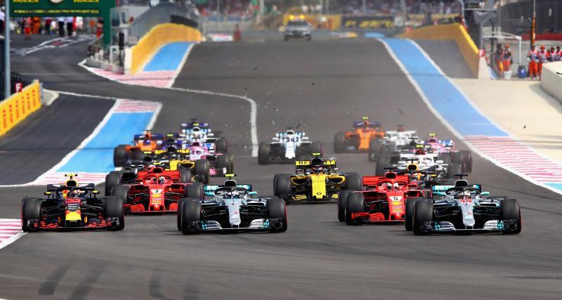 Essais libres du GP de France de F1 : à quelle heure et sur quelle chaîne ?
