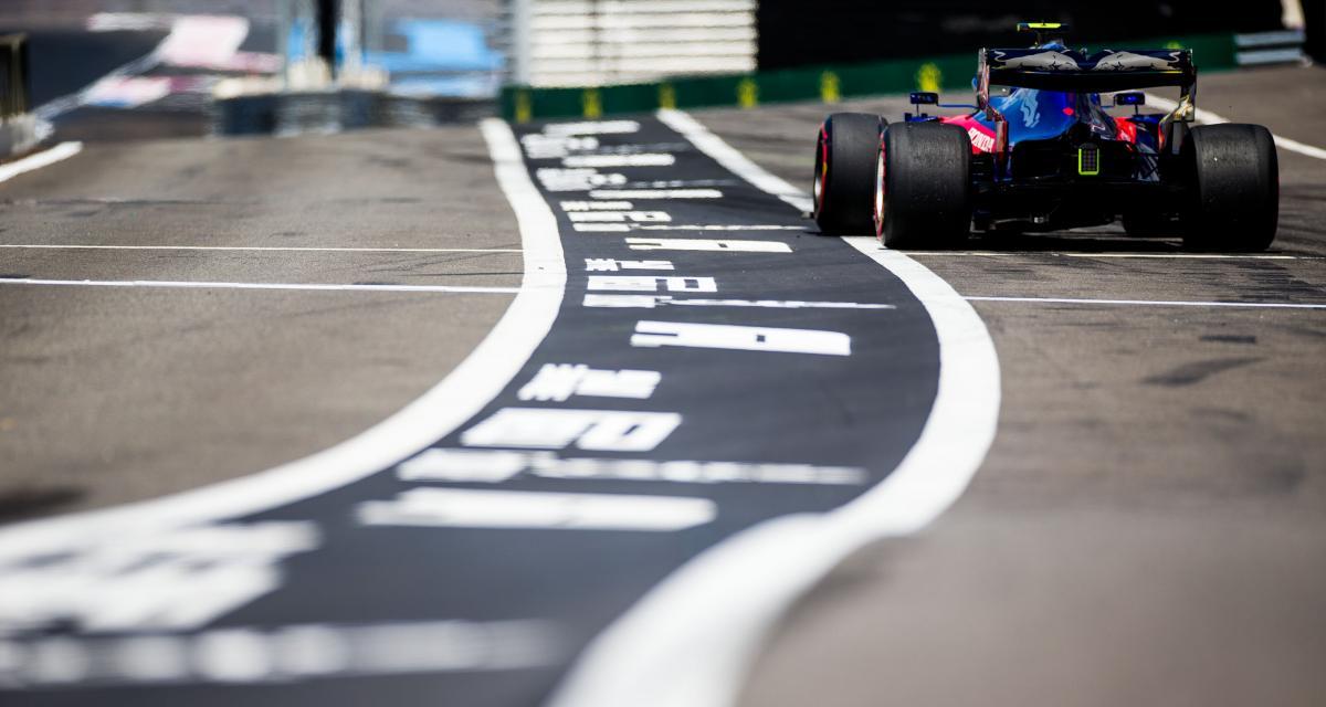 Qualifications du Grand Prix de France de F1 : sur quelles chaînes, à quelle heure ?